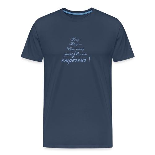 EMPEREUR 2 - T-shirt Premium Homme