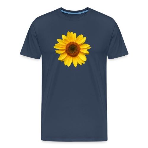 Du bist der Sonnenschein! - Männer Premium T-Shirt