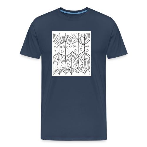 lachoraletetarbre - T-shirt Premium Homme
