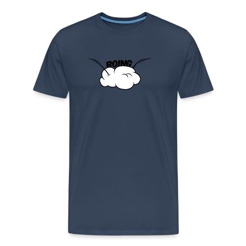 BOING - Männer Premium T-Shirt