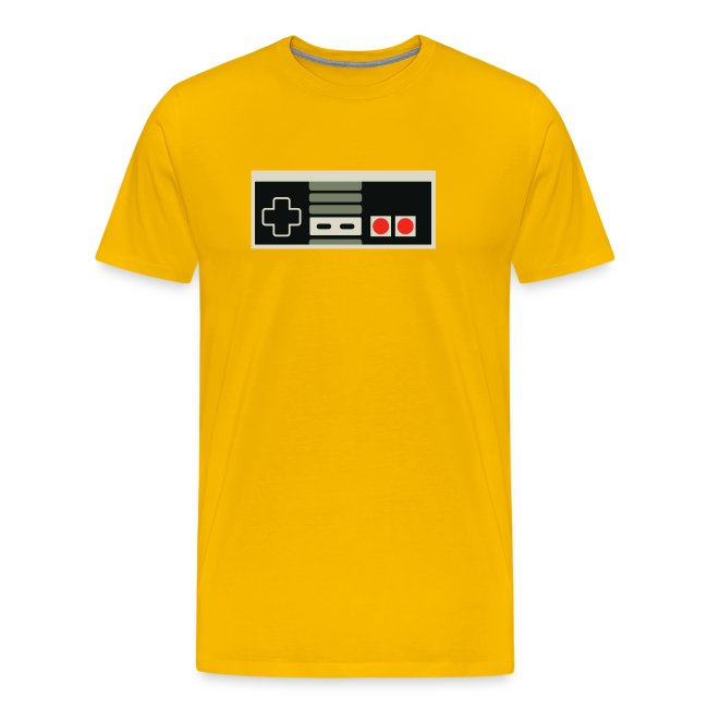 Peliohjain NES