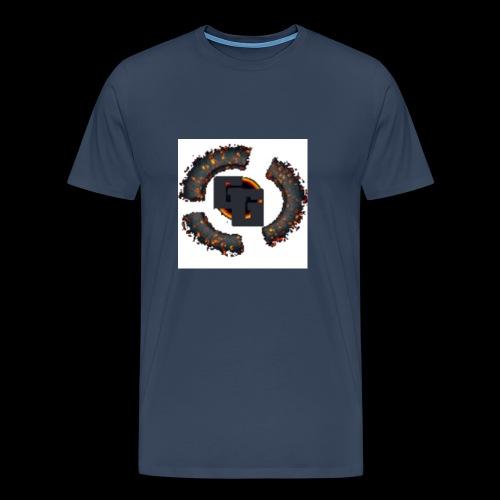 GGMasterShop - T-shirt Premium Homme
