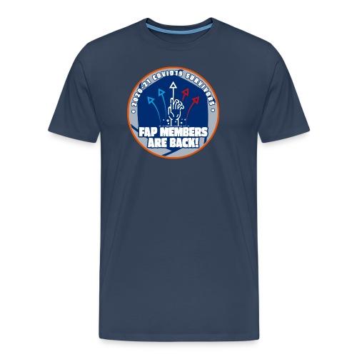FAP Members are back - T-shirt Premium Homme