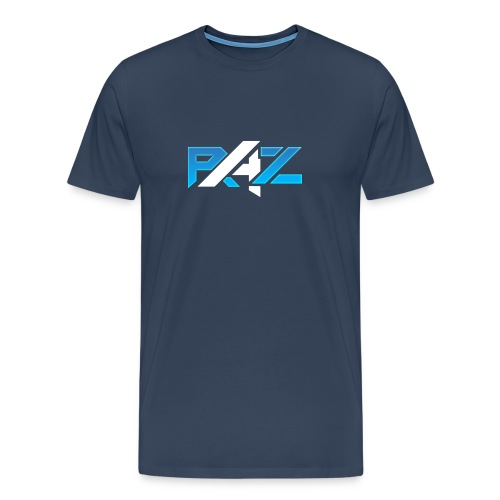 RAZ eSports - Männer Premium T-Shirt