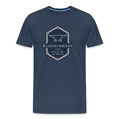 Kleinschmiede - Männer Premium T-Shirt