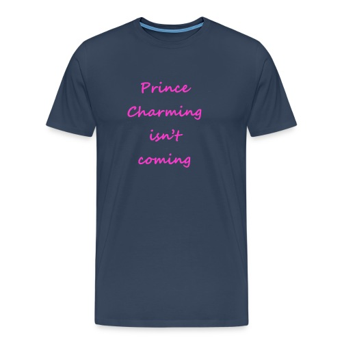Prince Charming - Men's Premium T-Shirt