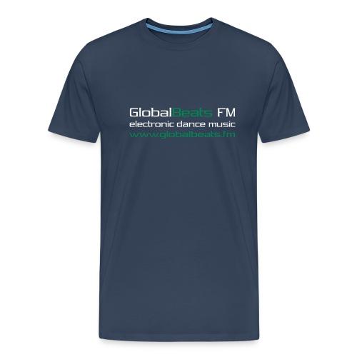 frontprint 3 - Männer Premium T-Shirt