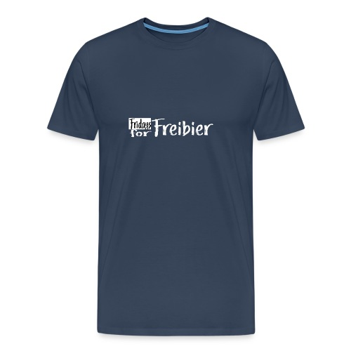 Fridays for Freibier - Männer Premium T-Shirt