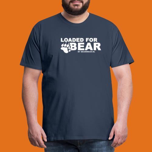loadedforbear - Men's Premium T-Shirt