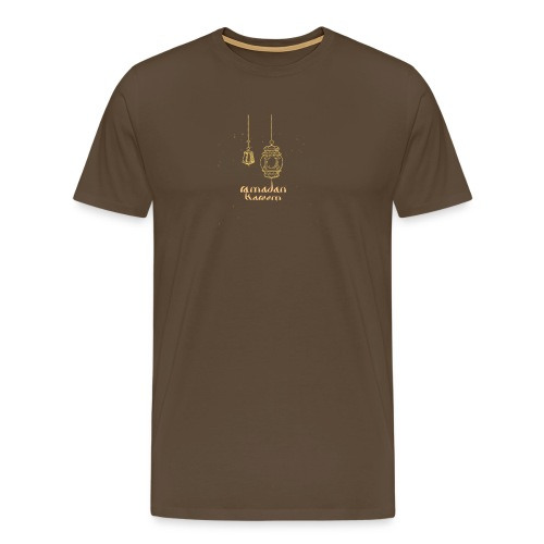 Ramadan Kareem - T-shirt Premium Homme