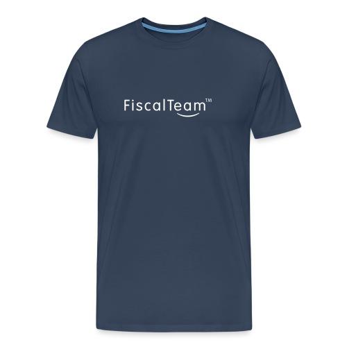 Tasse WhiteLogo - T-shirt Premium Homme