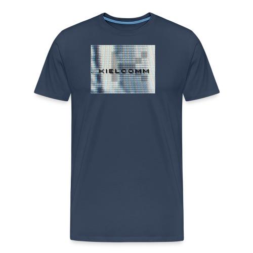 kielcomm - Männer Premium T-Shirt
