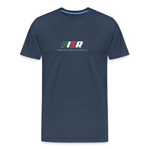 FIRS - Logo - Maglietta Premium da uomo