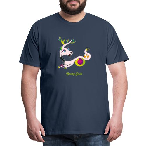 Bamby Goudi - T-shirt Premium Homme