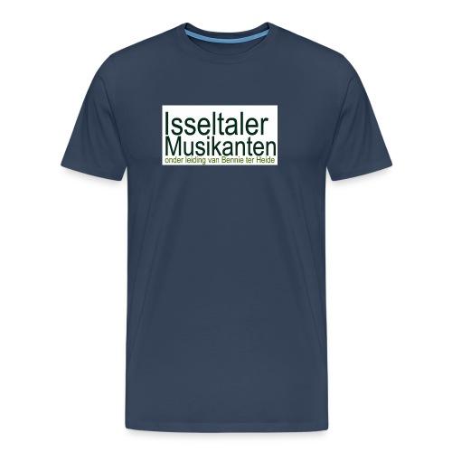 logo im jpg - Mannen Premium T-shirt