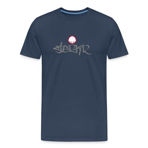 VHEH - Sterkr Streets - Mannen Premium T-shirt