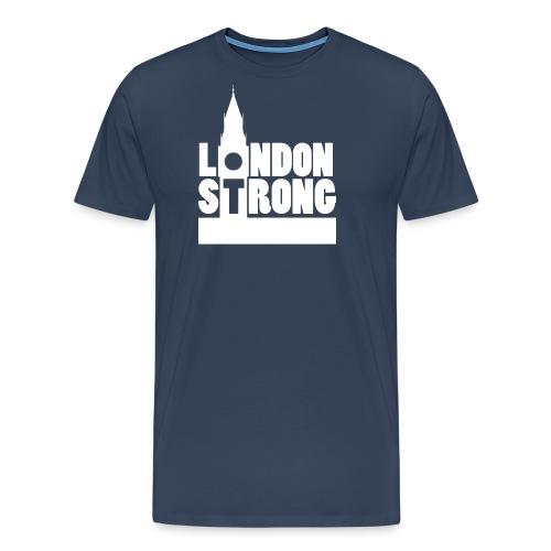 London Strong II - Men's Premium T-Shirt