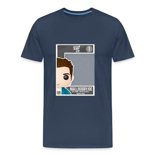 funkopop png - Men's Premium T-Shirt