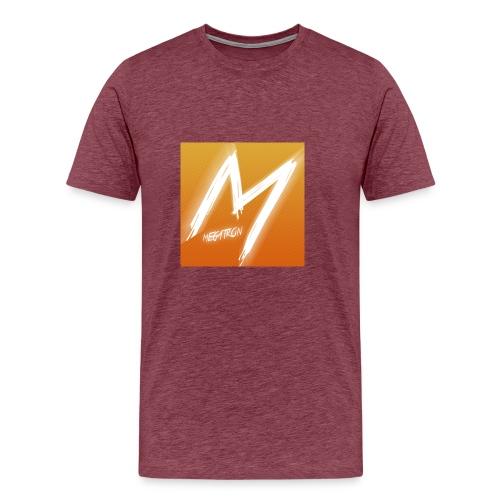 MegaTaza - Men's Premium T-Shirt