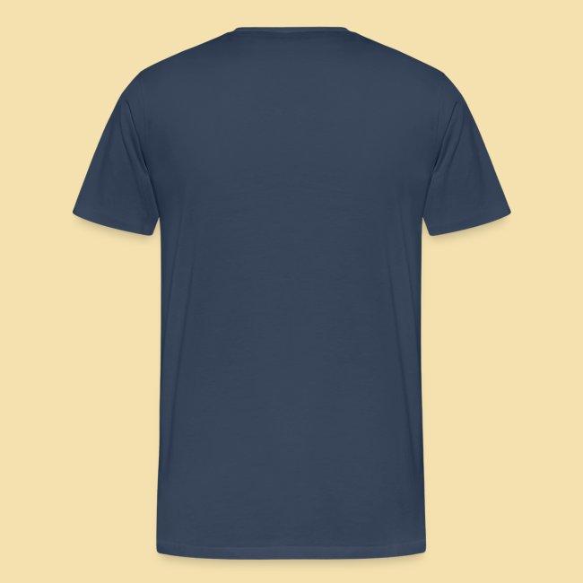Schwarz UKE Lankennzeichen T-Shirts