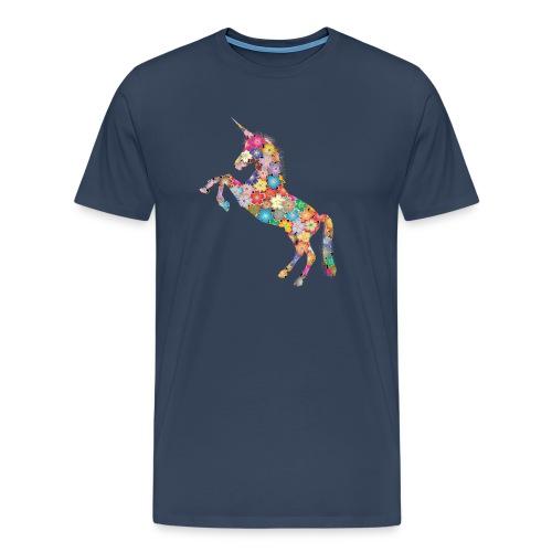 unicorn 3348780 - Maglietta Premium da uomo
