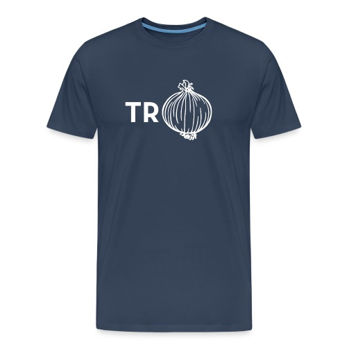 Trui met ui - Mannen Premium T-shirt