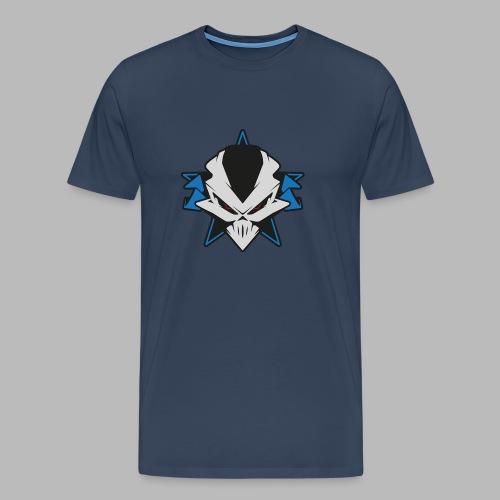 SHW Logo - Männer Premium T-Shirt