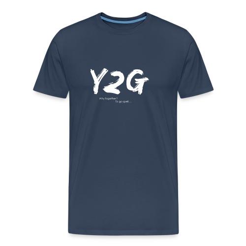 y2g bis bis - T-shirt Premium Homme