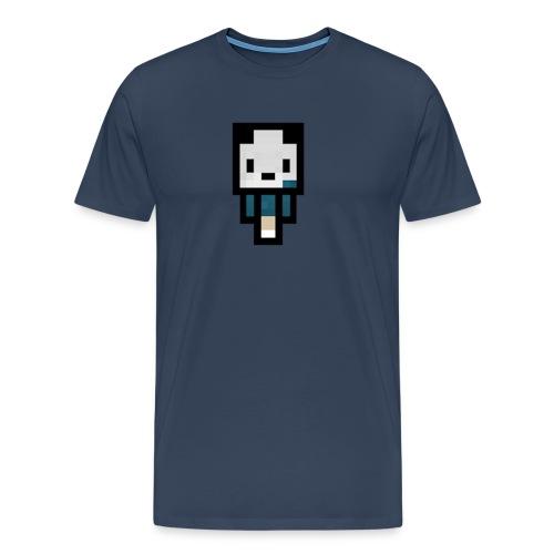 AndyboyTV - Männer Premium T-Shirt