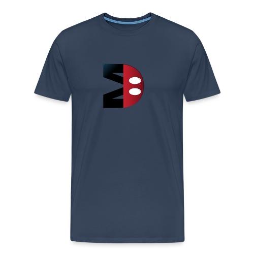MD Classique - T-shirt Premium Homme