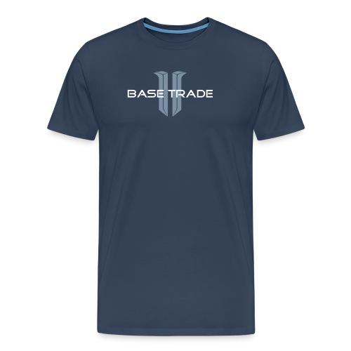 Base Trade - Männer Premium T-Shirt
