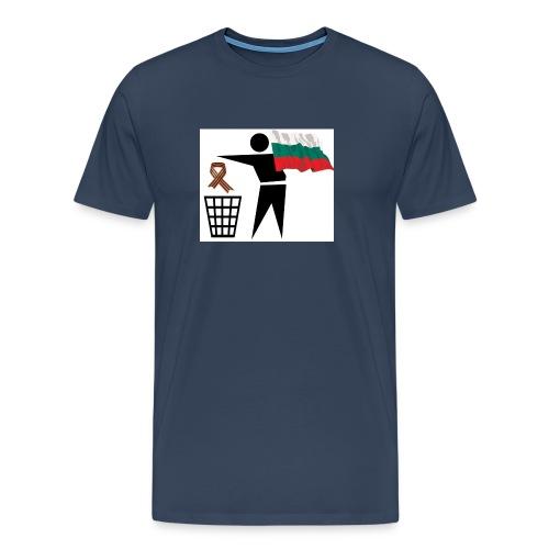 anti - Men's Premium T-Shirt