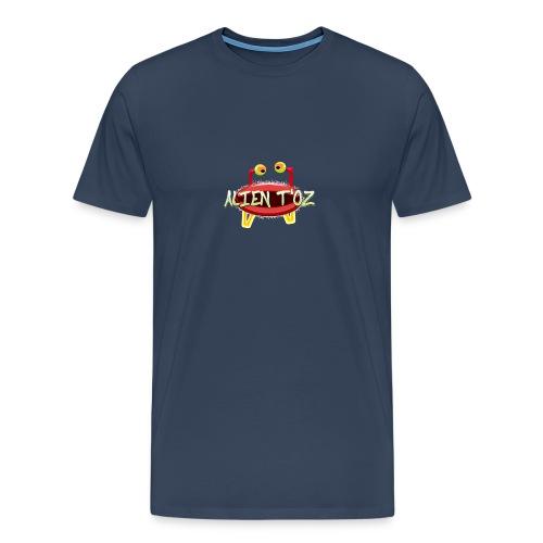 Alien T'oz - T-shirt Premium Homme
