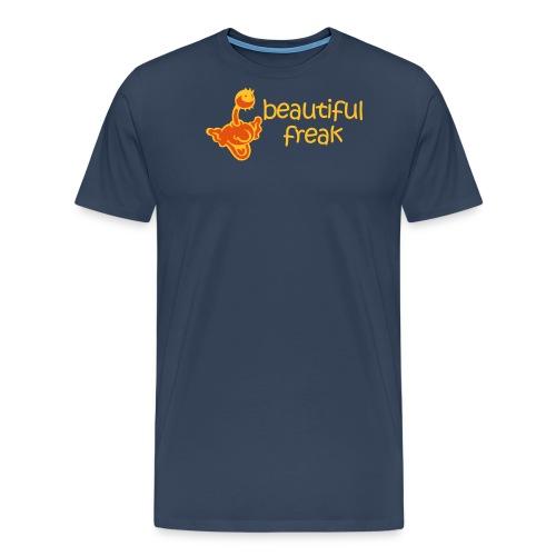 beautifulfreak - Men's Premium T-Shirt