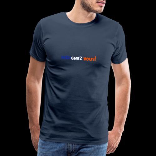 indignez vous! - Männer Premium T-Shirt