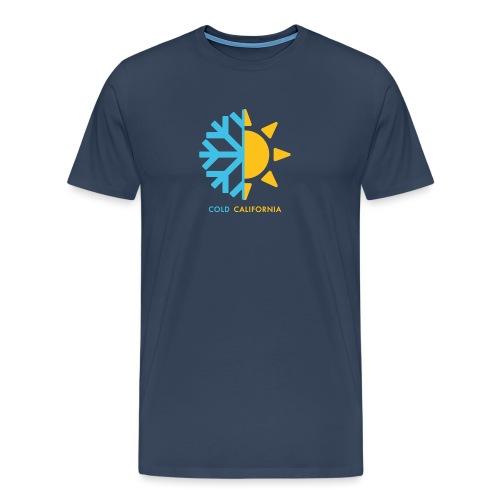 Contrast - Men's Premium T-Shirt