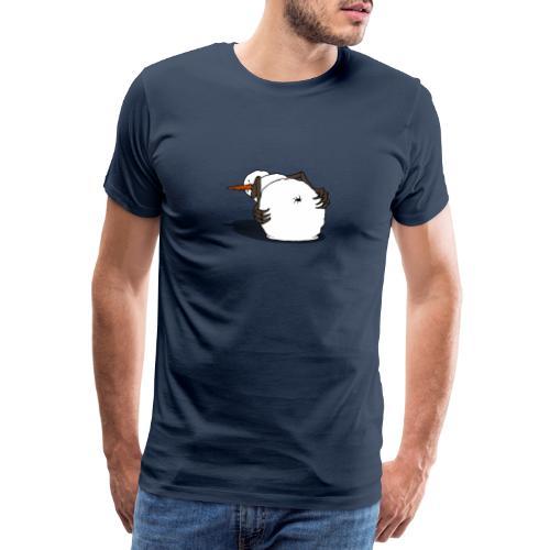 Pöchen - Männer Premium T-Shirt
