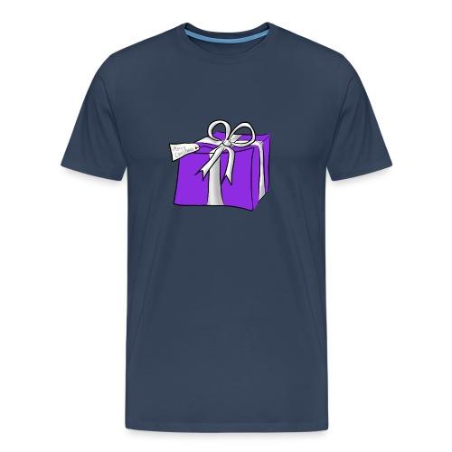 Geschenk - Männer Premium T-Shirt