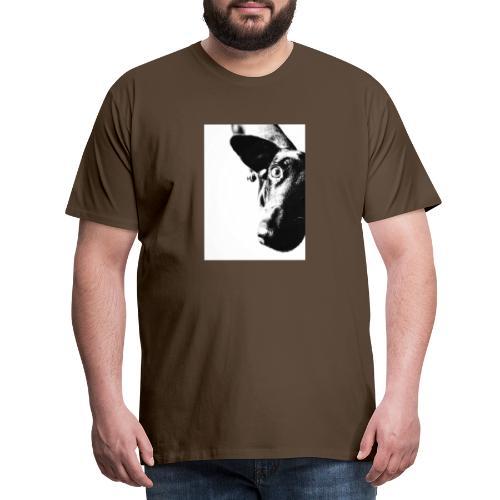 Einauge - Männer Premium T-Shirt