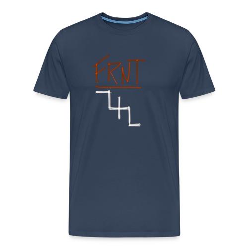 Front 242 - Männer Premium T-Shirt