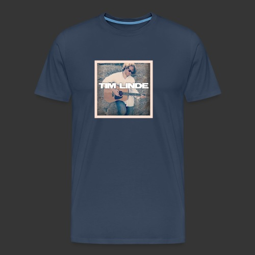 Almumcover - Männer Premium T-Shirt