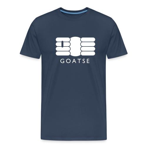Goatse Dark fabric - Men's Premium T-Shirt