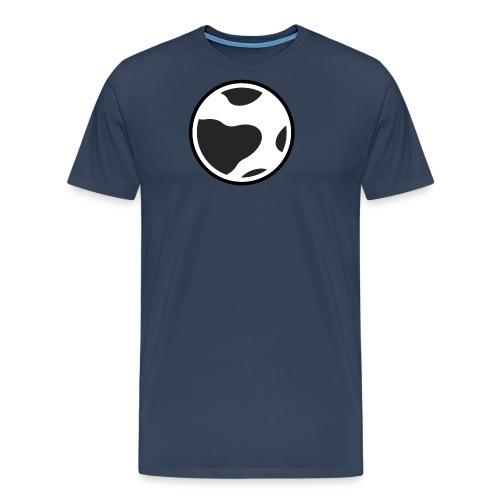 ALMplus png - Männer Premium T-Shirt
