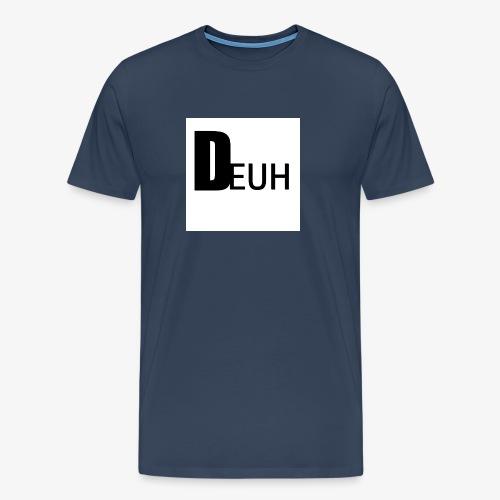 DEUH CLASSIC - T-shirt Premium Homme