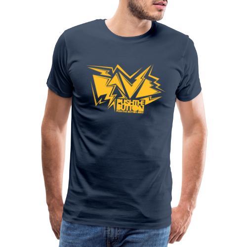 raveptb - Men's Premium T-Shirt