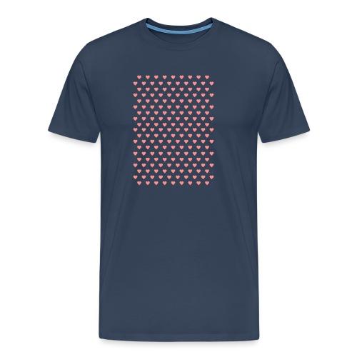 wwwww - Men's Premium T-Shirt