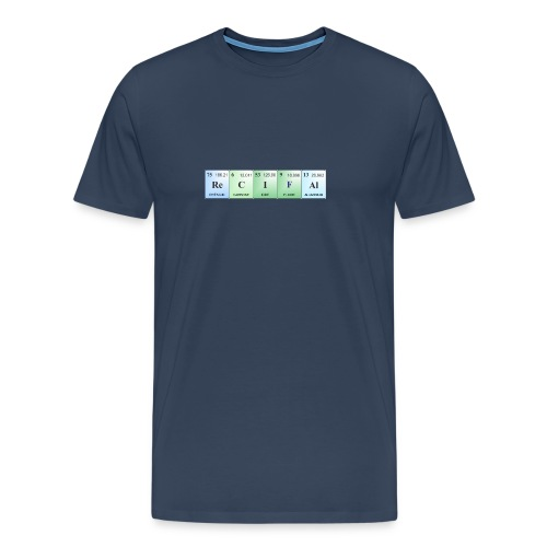 RECIFAL - T-shirt Premium Homme