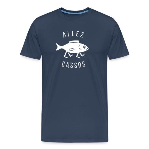 Cassos - T-shirt Premium Homme
