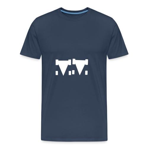 Ayrton, Nigel @ Barcelona - Men's Premium T-Shirt