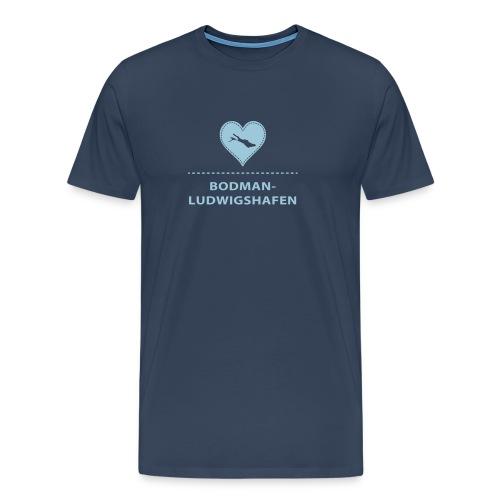 BoLu - Männer Premium T-Shirt
